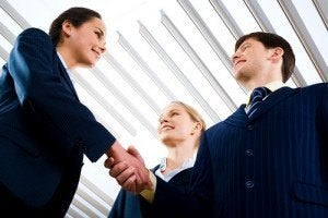 Business Careers: An Idea of What's Available