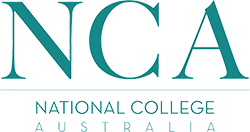 National College Australia -  Course