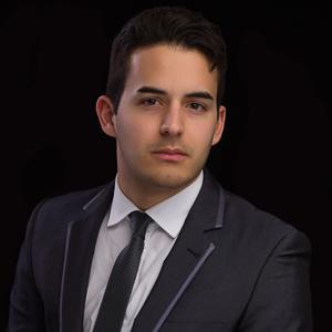 Nicholas G Muscat, founder of AussieMoneyMan