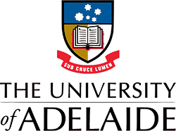 The University of Adelaide -  Course